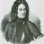General CG. Armfeldt.