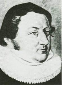 Falck Andreas Widerøe.