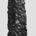 Sydspiss fra midten av vikingetiden fra Nesta.