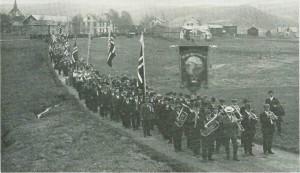 17. mai 1914.