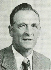 Halvard Kulseth.