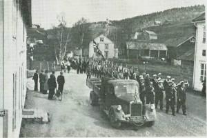 17. mai 1945
