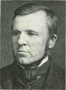Henrik Morseth.