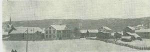 «Sentrum» 1898.