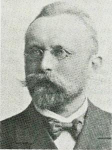 C. C. Meidell.