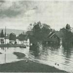 Fra Putten i 1934.