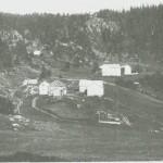 Varmdal og Varmdalstrøa i 1938.