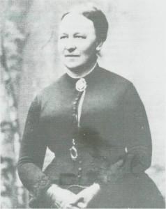 Rosa Norbye tok igjen Kvellohaugen da hun ga fra seg Kvello til sønnen. Her bygde hun opp et privat sanatorium.