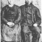 Flåbyggen Søren Engen kom til bygda som skolemester, ble gift med Helga Lien, og de ble bureisere på en part av Litj-Evja.
