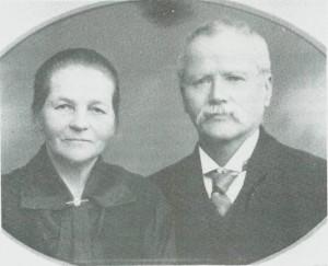 Sigrid og Lars Furan.
