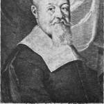 Caspar Christoffersen Schøller.