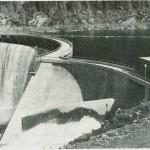 Hegsetfoss dam.