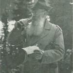 Paul Birch som hoppleder.