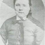 Anne Jonsdt. fra Brattlia og Arnt Estensen Sveen flyttet hit til Teigen da plassen ble bygselledig et tiår etter de giftet seg.